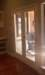 Smooth Fiberglass French Doors in Southlake Texas