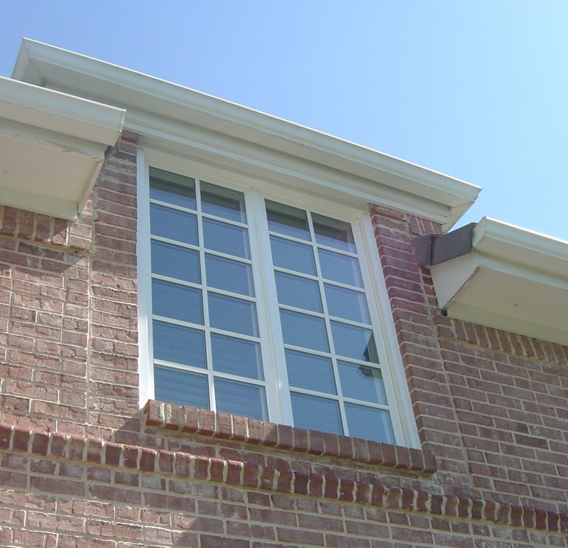 Wood Windows in Southlake Texas