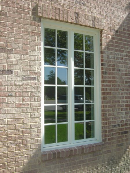 Jeldwen Wood Cat Windows With Simulated Divided Lite