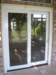 Classic Clad Wood Sliding Doors Dallas Texas