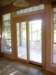 Wood Clad Sliding Doors from Classic Door in North Dallas