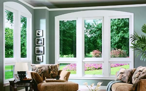 Alside Casement and Awning Style Windows
