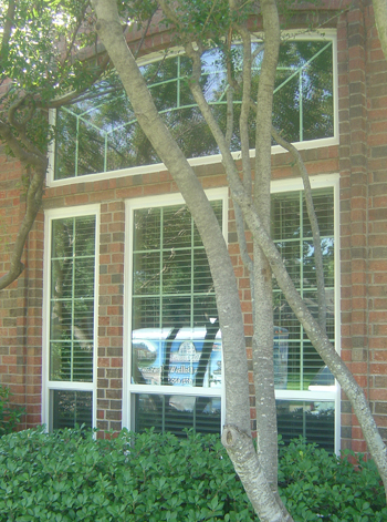 Exterior Doors, storm doors and French Doors in Dallas from The Window Connection