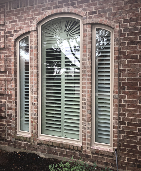 Vinyl Replacement Windows Coppell