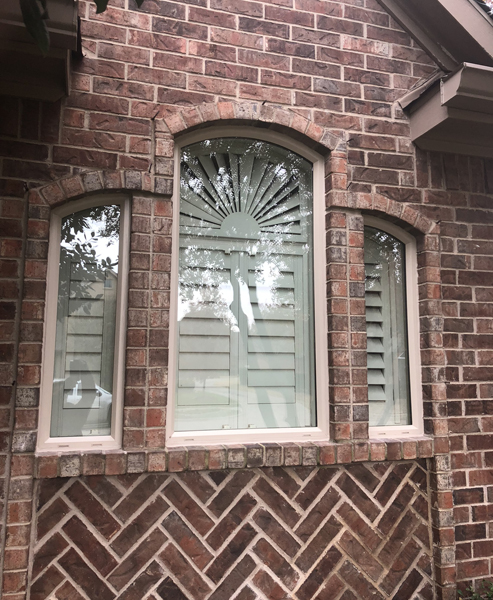 Slim LIne Vinyl Replacement Windows from NT Window in Coppell