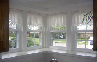 Presidential Vinyl Double Hung Vinyl Windows