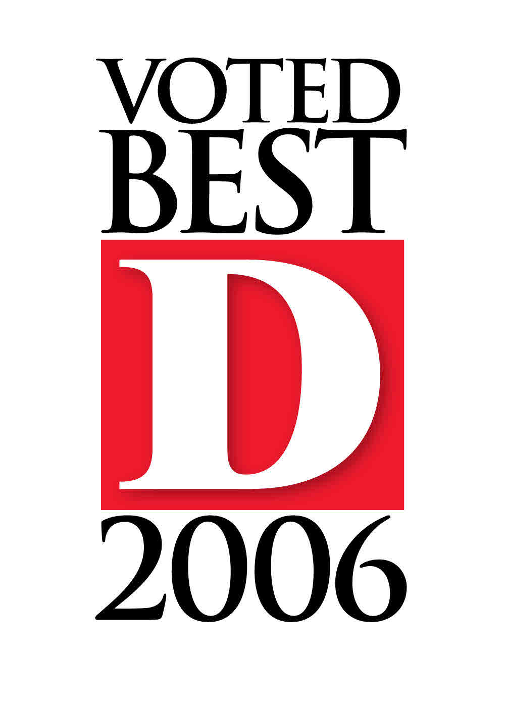 D Magazine Best of Dallas Window and Door Installation Contractor