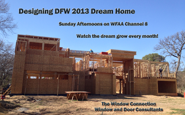 DFW Dream Home Window and Door Consultants