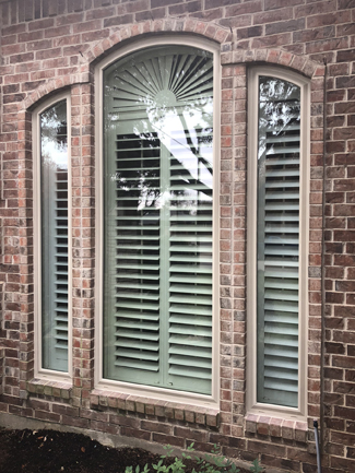 Narrow frame windows have less vinyl and more glass. Usually done as a single hung instead of a double hung, they can bring more light and brightness to the home