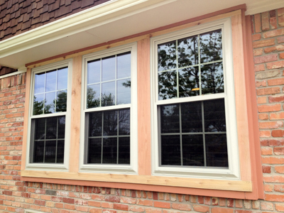 Alside Ultra Max Windows are also sold under the name Preservation Windows