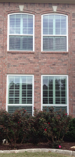 Energy Master Vinyl Replacement Windows in Dallas Texas