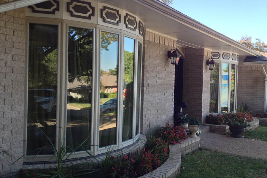 Vinyl Windows Plano Texas. NT Window Energy Master Vinyl Replacement Windows