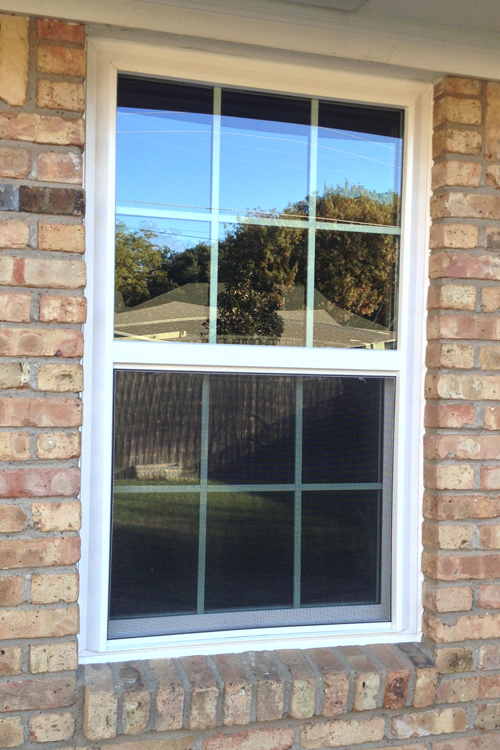 NT Window Energy Master Vinyl Replacement Windows Plano
