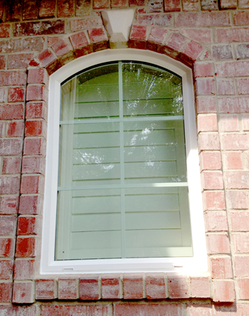 Slim Line Vinyl Windows are a Window Connection Specialty