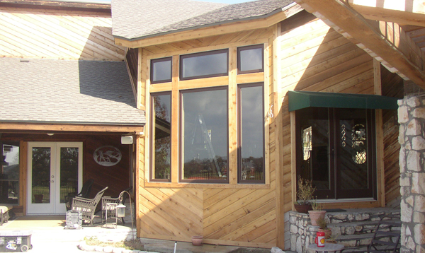 Marvin Wood Windows and French Doors