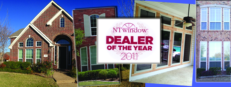 NT Window Energy Master Presidential and Executive Vinyl Windows