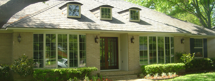 The Slim Line Vinyl Replacement Window is a specialty item to The Window Connection.