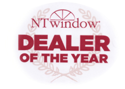 NT Window Dealer of the Year