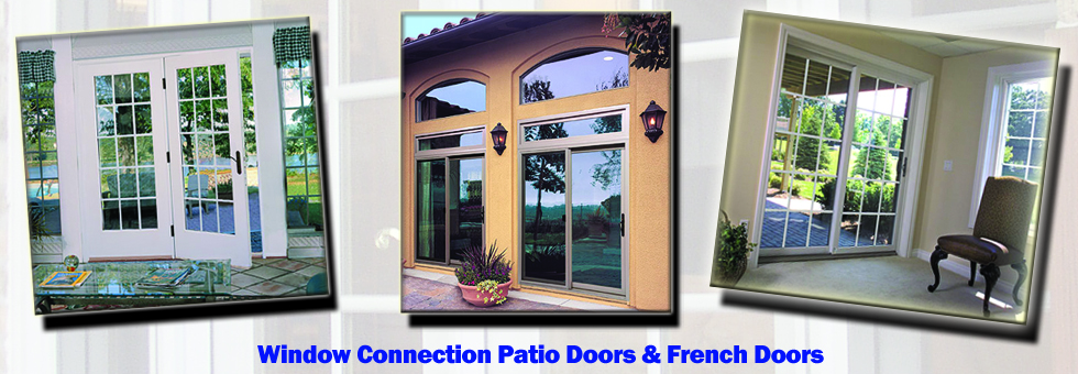 Patio Doors and French Doors Dallas Texas