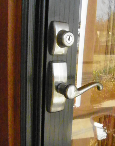 Storm Door Handles & Storm Doors From The Window Connection Dallas Texas