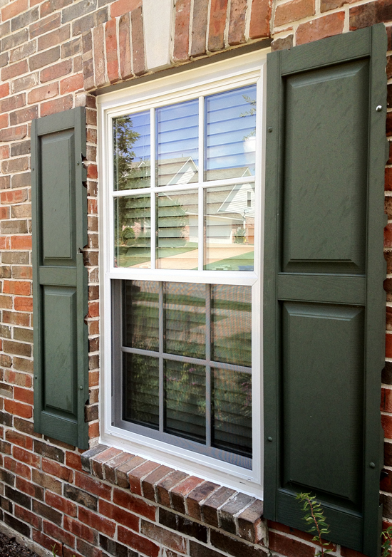 Vinyl replacement windows dallas texas for Vinyl window manufacturers