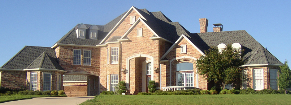 Single Hung Windows in Dallas Texas