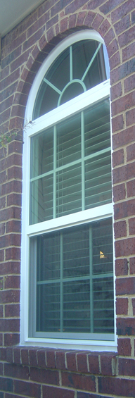 NT Window Energy Master Single Hung Presidential and Executive Vinyl Replacement Windows