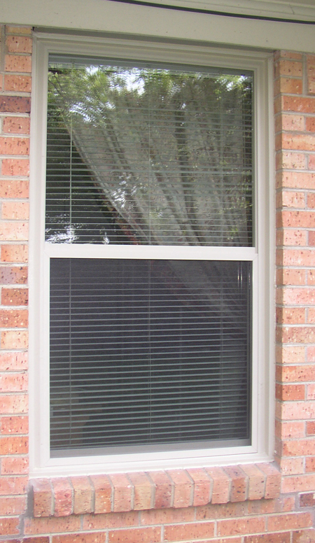 Replacement windows dallas texas for Vinyl window manufacturers