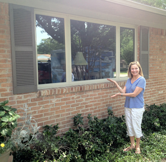 Energy Star Rated Windows and Door Manufacturers and Partners North Texas