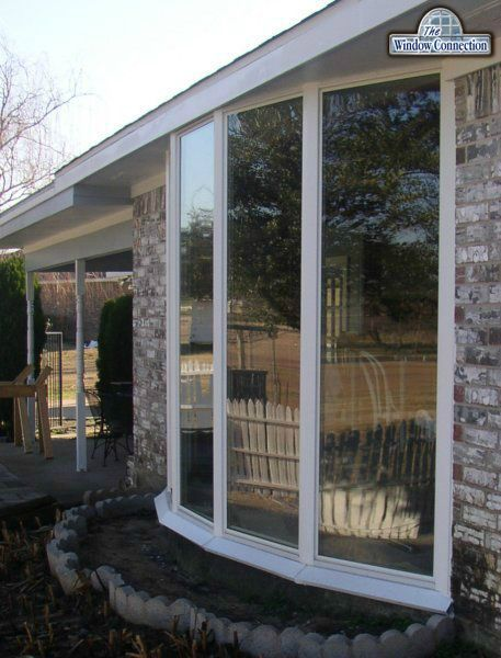 Slim LIne Vinyl Replacement Windows from NT Window in Rockwall